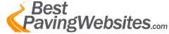 BestPavingWebsites.com Logo